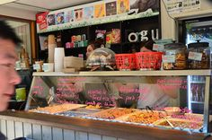 Bain marie food - Mek Kapah Cafe Village Kiosk, Melbourne Zoo | Flickr - Photo Sharing!