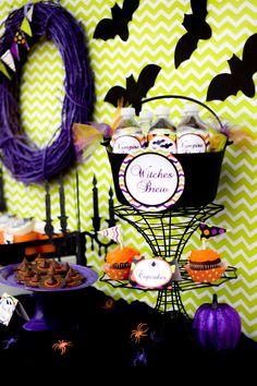 Halloween Party Prin