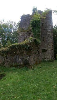 Finlarig Castle, Scotland