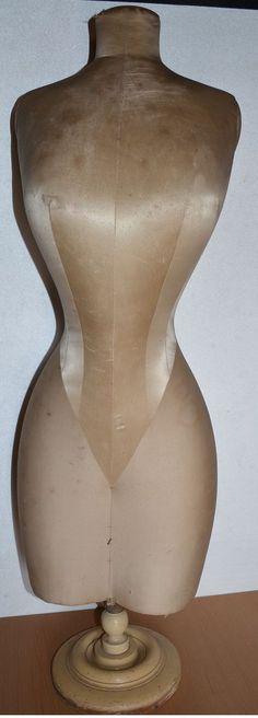 Stockman corsetbuste