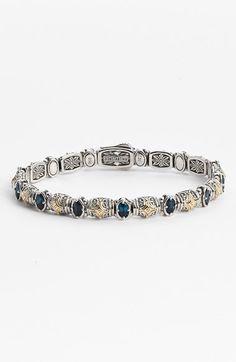 Konstantino 'Hermione' Line Bracelet on shopstyle.com