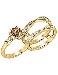 Unique Milgrain Vintage Round Cut Created Smoky Quartz  #RingEnhancers Ring Enhancer, Latest Jewellery, Wedding Jewelry Sets, Smoky Quartz, Modern Jewelry, Gold Rings, Sapphire, Stylists, Rose Gold