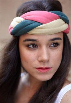 SAAKO & ASOS Marketplace - Mia headband