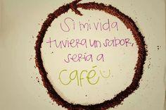 Amo el café!