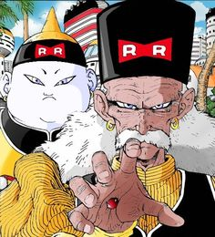 All About the New Dragon Ball Anime Series - Visit now for 3D Dragon Ball Z shirts now on sale!