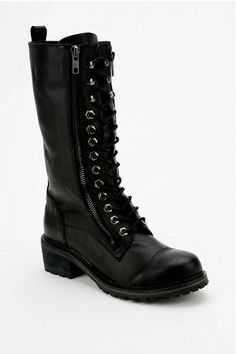 Kelsi Dagger Wonder Lace-Up Boot - Urban Outfitters