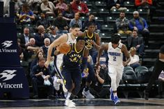Victor Oladipo returns to lead Pacers to win over Magic