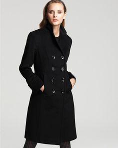 Jackets, Coats, and Vests #4 Reefer coat