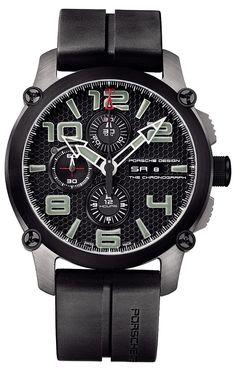Porsche Design reveals the P6930 Watch