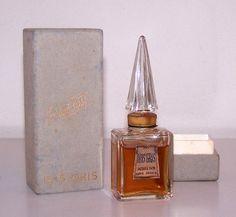 <3vintage Perfume <3