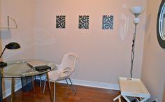 Den One Bedroom, Den, Home Decor, Decoration Home, Room Decor, Interior Decorating
