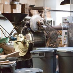 Tips how to start a coffee roasting business by established coffee roasters.