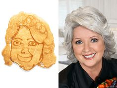 Paula Dean Pancake