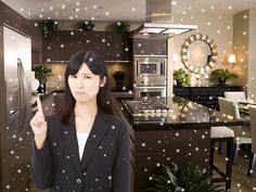 Landmark Home Warranty explains how a home warranty can help with all of your holiday horror stories including a broken oven, flooded washer and a freezing furnace.