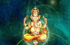 Vakratunda Mahakaya mantra, a very popular Ganesh Sloka, is a prayer to Lord Ganesh to remove all obstacles from one's path. Lotus Sutra, Hindu Mantras, Chakra Balancing, Ganesh, Dreaming Of You, Meant To Be, Prayers, Yoga, Insight