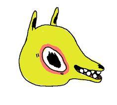 The Giant Elk - illustration | design | art - A blog about design, illustration, art, freelance and inspirations.