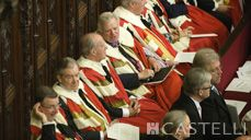 8th Dec - On this day: The House of Lords votes to allow live TV coverage from the chamber 1983  (Source: Castelli 2015 corporate diary/2015 diaries feature facts every day)