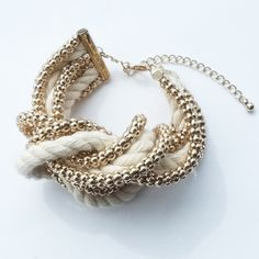 rope bracelet for vacation