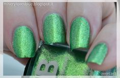 Discontinued Day 11: Basic Beauty 103 http://miserylovesblue.blogspot.it/2014/05/discontinued-day-11-basic-beauty-103.html