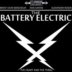 """THE BATTERY ELECTRIC Premiere New Song """"Does He Love You"""" On Diffuser.FM New Album The Heart and the Thrill Available March 10th THE BATTERY ELECTRIC is a rock and roll band based in Asbury Park, N..."""