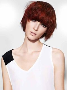 70 Best Vidal Sassoon Images Bob Styles Short Hair