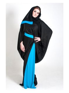 Modern Islamic Clothing |