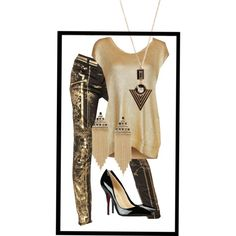 """""""Talulah"""" by julie-price-thiede on Polyvore"""
