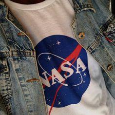 Del giving up a job at NASA cause aliens