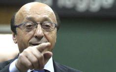 Calciopoli, la Giustizia ha deciso di non decidere: ma qual è la verità? #calciopoli #moggi #prescrizione