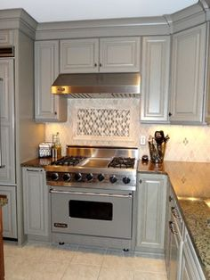Tropical Brown Granite Design Ideas, Pictures, Remodel, And Decor   Page 12