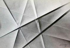 M.ESTIVAL 149 Black and white (série)1991(29.7x21cm) papier 80 grs