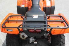 New 2016 Honda FourTrax Foreman 4x4 ES ATVs For Sale in Arkansas. 2016 Honda FourTrax Foreman 4x4 ES, PRICE INCLUDES 300 BONUS BUCKS AND 300 DEALER BONUS Heartland Honda is Arkansas's 1st Honda Powerhouse Dealership. We have been a locally owned and operated dealership since 1996 and we sincerely appreciate the opportunity to earn your business. Please contact us for more information. *Price includes all manufacturer rebates, incentives and promotions. **Price is Manufacturer's Suggested…