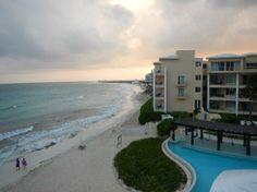 Now Jade Riviera Cancun Resort & Spa: