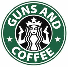 Starbucks says they're not suing Vermont. Starbucks is a member of the GMA. The GMA is suing the state of Vermonth. Remind me again how Starbucks isn't backing Vermont getting sued because they want to know what's in their food. Starbucks Funny, Starbucks Logo, Starbucks Recipes, Disney Starbucks, Starbucks Coffee, Culture Jamming, Gun Humor, Love Gun, Vinyl Decals