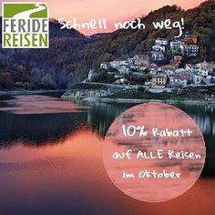 Feride Last-Minute-Angebote Oktober 2016 - http://www.ratgeber.reise/angebot/feride-last-minute-oktober-2016-17952/
