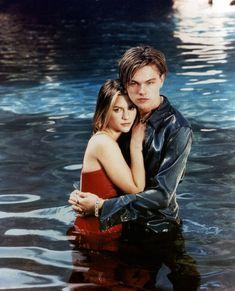 Claire Danes & Leonardo