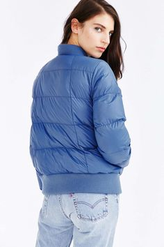 BB Dakota Kiley Puffer Jacket $149
