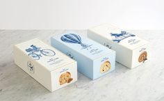 Apartment One - Paris Baguette PACKAGING DESIGN World Packaging Design Society│Home of Packaging Design│Branding│Brand Design│CPG Design│FMCG Design
