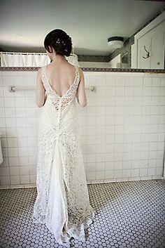 Oh So Beautiful Paper: My Wedding