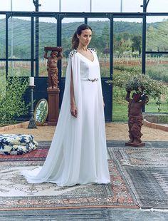 9 mejores imágenes de vestidos de novia griegos  a8d098fa4faf