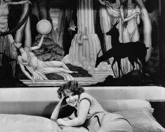"""olivethomas: """"Clara Bow, 1931 """""""