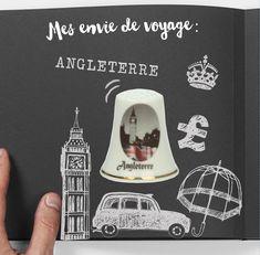 L'Angleterre a son petit dé chez nous! A découvrir sur notre boutique en ligne rubrique NOUVEAUTÉ! #uk #england #angleterre #royaumeunis #gb #grandebretagne #de #deacoudre #thimble #unionjack #loveengland #Iondon #collection #souvenir #souvenirangleterre #tourisme #voyage #trip #cadeau #cadeausouvenir #boutiquesouvenir Union Jack, Polaroid Film, Collection, Thimble, Great Britan, England, Boutique Online Shopping, Tourism, Travel