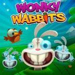 #NetEnt yllättää taas, tällä kertaa hauskalla Wonky Wabbits hedelmäpelillä! Peli joka taatusti saa sinut hyvälle tuulelle. Lue lisää aiheesta blogistamme