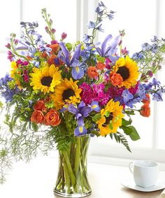 Summer Flower Arrangements, Funeral Flower Arrangements, Funeral Flowers, Summer Flowers, Floral Arrangements, Funeral Bouquet, Flower Centerpieces, Table Centerpieces, Snapdragon Flowers