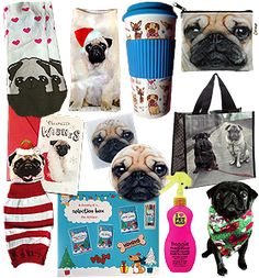 oh godddd If someone doesn't give this combo gift for me and sir william puggsley this year, I might be really upset.