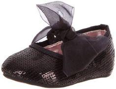 Pusat Sepatu Anak Branded - Stuart Weitzman pakaian bayi Bayi Bling Ballet datar (Bayi / Balita) | Pusat Sepatu Bayi Terbesar dan Terlengkap Se indonesia