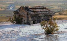 Hierapolis Ancient City Pamukkale