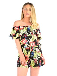 1b7a3a2c7ba38 Search results for   playsuit  - Wholesale Clothing from Zuppe · Wholesale  ClothingBardotPlaysuit