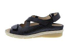 7353 Hetty sandaal
