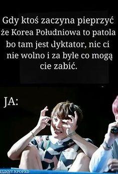 """K-POP memy, derpy i inne. Tak wiem, że tego typu ,,opowieści"""" jest na… #losowo # Losowo # amreading # books # wattpad"""